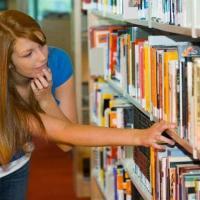 6) I libri sono i tuoi migliori amici