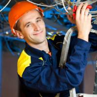 4. Elettricista
