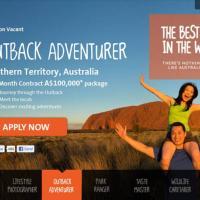 Esploratore dell'Outback