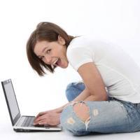 Utilizzare i social network solo per divertirsi