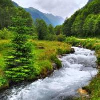 Tecnici per il monitoraggio della qualità delle acque
