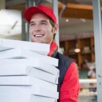 Porta pizze