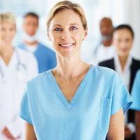 Operatore tecnico sanitario (Foto Getty Images)