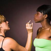 Make up artist (Foto Getty Images)