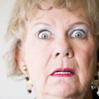 5 Socializzare con le vecchiette sull'autobus