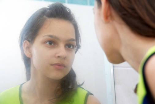 Provate davanti a uno specchio