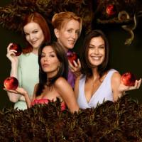 Tesina su Desperate Housewives