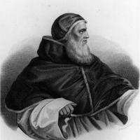 500 anni dalla morte di Giulio II