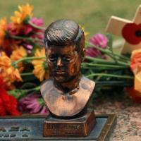 50 anni dall'attentato a Kennedy