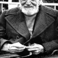 2011: Giuseppe Ungaretti