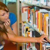 Cercare le informazioni per scrivere la tesina