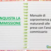 Commissione di maturità no problem!
