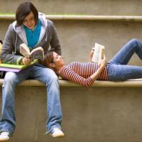 Studiare con gli amici