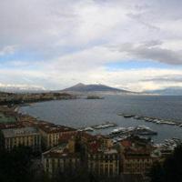 Va a fuoco la Città della Scienza di Napoli