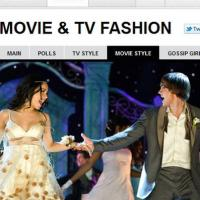 Vanessa Hudges in High School Musical 3, 2008