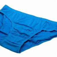 Mutande blu