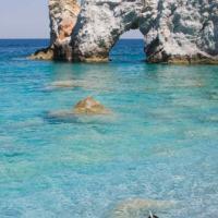 Spiaggia di Lalaria, Skiathos