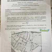 Liceo scientifico scienze applicate parte 1