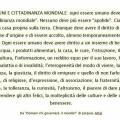Cittandinanza mondiale - Jacques Attali