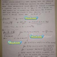 Soluzioni simulazione seconda prova di fisica maturità 2015 - Pag. 6