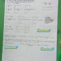 Seconda prova Maturità 2015: le soluzioni della simulazione di matematica Pag 8