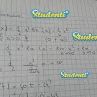 Soluzione quesito 7 simulazione matematica