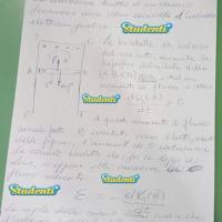 Simulazione fisica: soluzione problema 2 (parte 1)