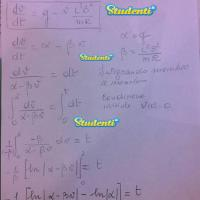 Simulazione fisica: soluzione problema 2 (parte 3)