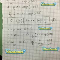 Simulazione fisica: soluzione problema 2 (parte 4)
