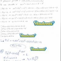 Quesiti 8-10 compito matematica soluzioni