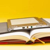 4) Scarica e leggi eBook gratuiti in inglese