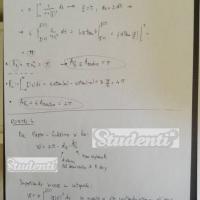 Svolgimento problema 2 punto 3 matematica tradizionale maturità 2013