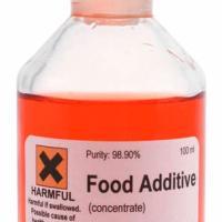 Alimentazione gli additivi alimentari