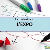 Tesina su: L'Expo