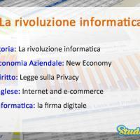 La rivoluzione informatica