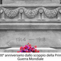 100 anni dallo scoppio della Prima Guerra Mondiale
