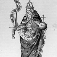 1200 anni dalla morte di Carlo Magno