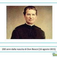 Nascita di Don Bosco