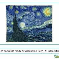 Morte di Vincent Van Gogh