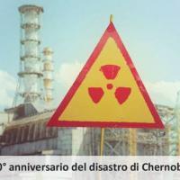 30° anniversario del disastro nucleare di Chernobyl