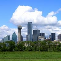 4. Dallas, Usa