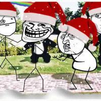 Meme Natale 2