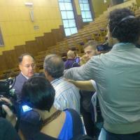 Test Medicina 2013, intervista al preside Eugenio Gaudio