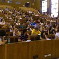 Test Medicina: studenti pronti alla Sapienza