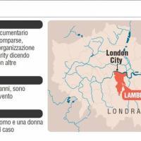 Donne segregate a Lambeth: tutti i dati della vicenda