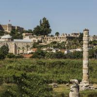 Il tempio di Artemide a Efeso