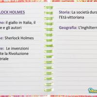 Tesina su Sherlock Holmes