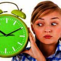 1) Utilizza il tempo in maniera intelligente