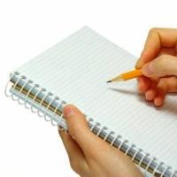 4) Scrivi una scaletta
