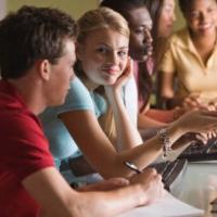 6) Studia con i compagni